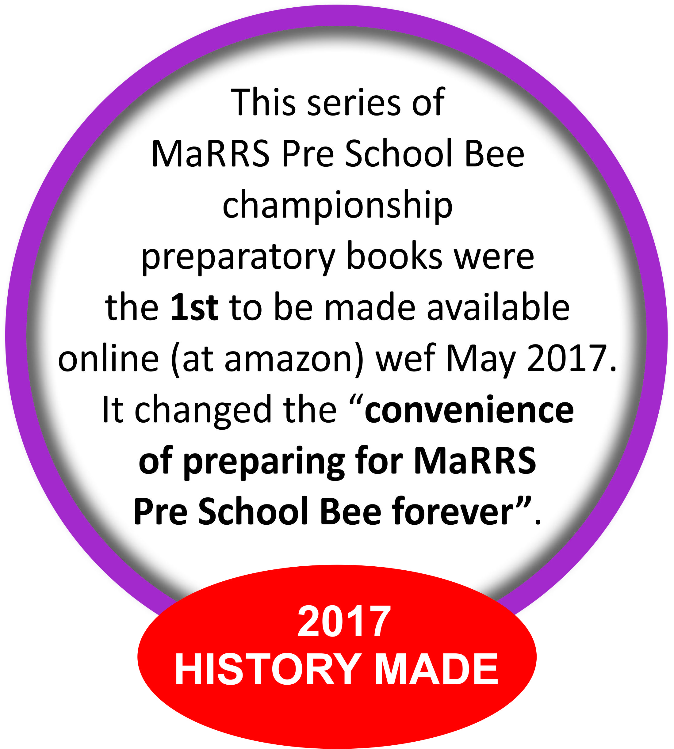 marrs pre school preschool bee